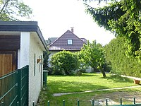 Foreclosure, Family Home, Berlin