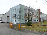 Industrial Property Berlin
