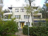 Block of 6 Apartments, Bernau near Berlin