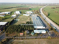 Commercial Site, Germany